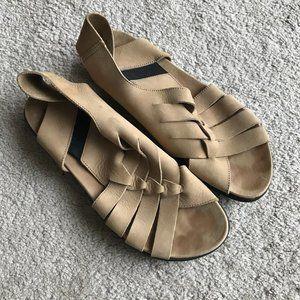 Arche Leather Sandals